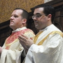 Easter Vigil 2017 photo album thumbnail 127