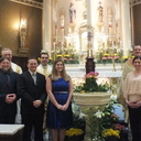 Easter Vigil 2017 photo album thumbnail 190